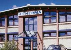HiTherma Feiert über 40 Jahre Erfolgsgeschichte