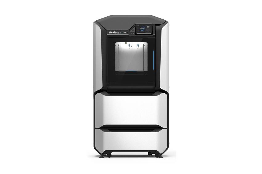 Stratasys 3D Drucker F270—front Klein